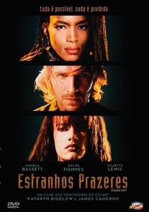 Estranhos Prazeres - Poster / Capa / Cartaz - Oficial 11