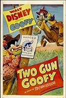 Two Gun Goofy (Two Gun Goofy)