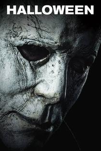 Halloween - Poster / Capa / Cartaz - Oficial 14