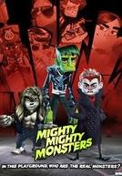 Monstrinhos Pra Valer: Confusões de Halloween (Mighty Mighty Monsters in Halloween Havoc)