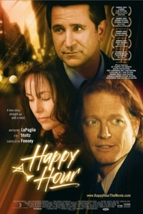 Happy Hour - Poster / Capa / Cartaz - Oficial 1