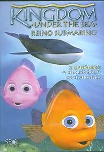 Reino Submarino - Poster / Capa / Cartaz - Oficial 1