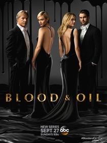 Império de Sangue (1ª Temporada) - Poster / Capa / Cartaz - Oficial 1