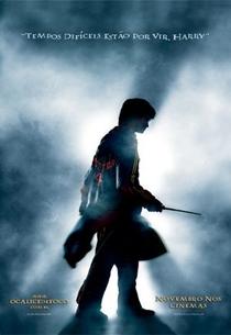 Harry Potter e o Cálice de Fogo - Poster / Capa / Cartaz - Oficial 2