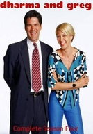 Dharma e Greg (4ª Temporada) (Dharma and Greg (Season 4))