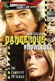 Dangerous Knowledge (1ª temporada) - Poster / Capa / Cartaz - Oficial 1