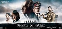 Gandhi To Hitler - Poster / Capa / Cartaz - Oficial 4