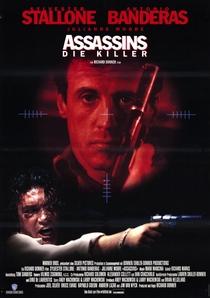 Assassinos - Poster / Capa / Cartaz - Oficial 5