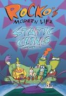 A Vida Moderna de Rocko: Volta ao Lar (Rocko's Modern Life: Static Cling)
