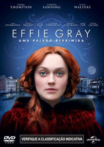 Effie Gray: Uma Paixão Reprimida - Poster / Capa / Cartaz - Oficial 7