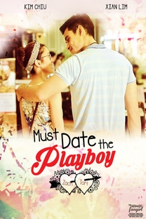 Must Date the Playboy - Poster / Capa / Cartaz - Oficial 2