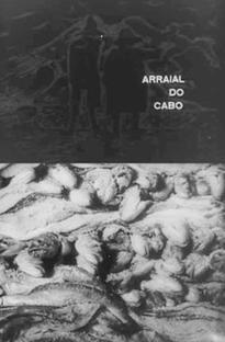 Arraial do Cabo - Poster / Capa / Cartaz - Oficial 3