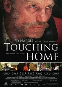Touching Home - Poster / Capa / Cartaz - Oficial 2