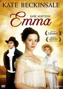 Emma - Poster / Capa / Cartaz - Oficial 1