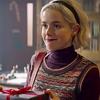 Aquela Geek: [Série] O mundo sombrio de Sabrina: Um conto de inverno