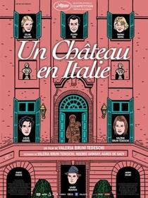 Um Castelo na Itália - Poster / Capa / Cartaz - Oficial 1
