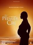 Le Premier Cri - Poster / Capa / Cartaz - Oficial 1