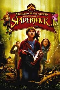 As Crônicas de Spiderwick - Poster / Capa / Cartaz - Oficial 6