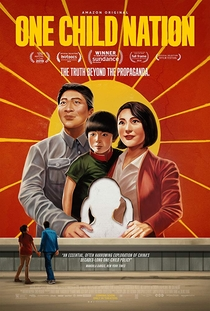 One Child Nation - Poster / Capa / Cartaz - Oficial 1