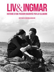 Liv & Ingmar - Uma História de Amor - Poster / Capa / Cartaz - Oficial 3