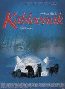 Kabloonak - O Estrangeiro - Poster / Capa / Cartaz - Oficial 3