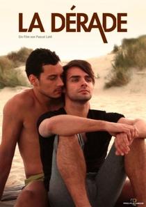 La dérade - Poster / Capa / Cartaz - Oficial 1