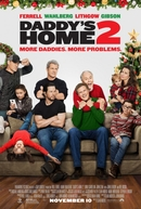 Pai em Dose Dupla 2 (Daddy's Home Two)