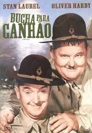 Bucha para canhão - Poster / Capa / Cartaz - Oficial 2