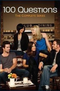 100 Questions (1ª Temporada) - Poster / Capa / Cartaz - Oficial 1