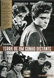 Terra de um Sonho Distante - Poster / Capa / Cartaz - Oficial 4