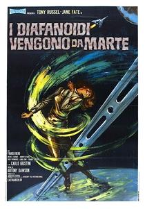 O Choque dos Planetas - Poster / Capa / Cartaz - Oficial 2