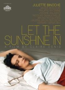Deixe a Luz do Sol Entrar - Poster / Capa / Cartaz - Oficial 4