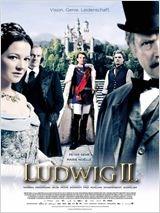 Ludwig II - Poster / Capa / Cartaz - Oficial 1