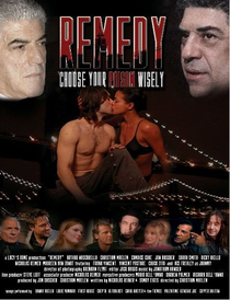 Remedy - Poster / Capa / Cartaz - Oficial 1