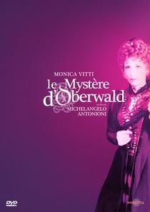 O Mistério de Oberwald - Poster / Capa / Cartaz - Oficial 1