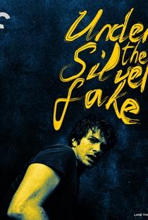 O Mistério de Silver Lake - Poster / Capa / Cartaz - Oficial 8