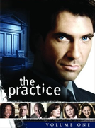 O Desafio (1ª Temporada) (The Practice (First Season))