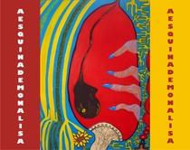 A Esquina de Monalisa - Poster / Capa / Cartaz - Oficial 1