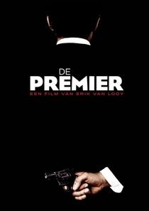 The Prime Minister - Poster / Capa / Cartaz - Oficial 1