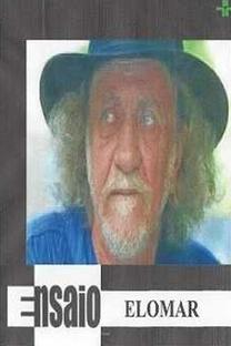 Programa Ensaio - Elomar - Poster / Capa / Cartaz - Oficial 1