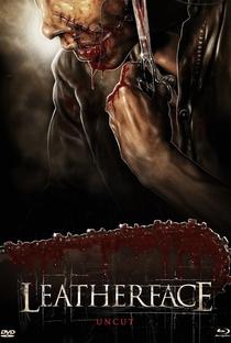 Massacre no Texas - Poster / Capa / Cartaz - Oficial 9