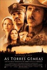 As Torres Gêmeas - Poster / Capa / Cartaz - Oficial 3