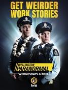 Wellington Paranormal (1ª Temporada) (Paranormal Event Response Unit)
