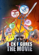 Dick Figures: O Filme (Dick Figures: The Movie)