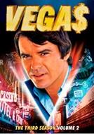 Vegas (3ª Temporada) (Vega$ (Season 3))