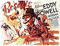 Rosalie - Poster / Capa / Cartaz - Oficial 2