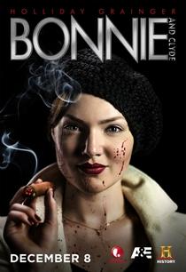 Bonnie & Clyde - Poster / Capa / Cartaz - Oficial 2