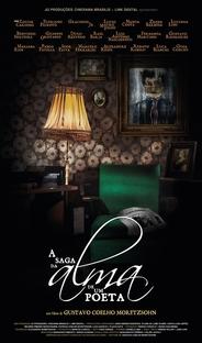 Saga da alma de um poeta - Poster / Capa / Cartaz - Oficial 1