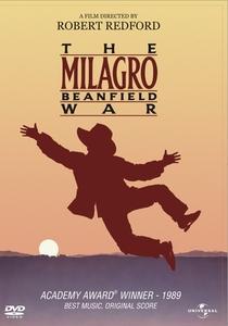 Rebelião em Milagro - Poster / Capa / Cartaz - Oficial 4