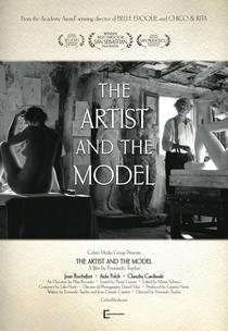 O Artista e a Modelo - Poster / Capa / Cartaz - Oficial 2